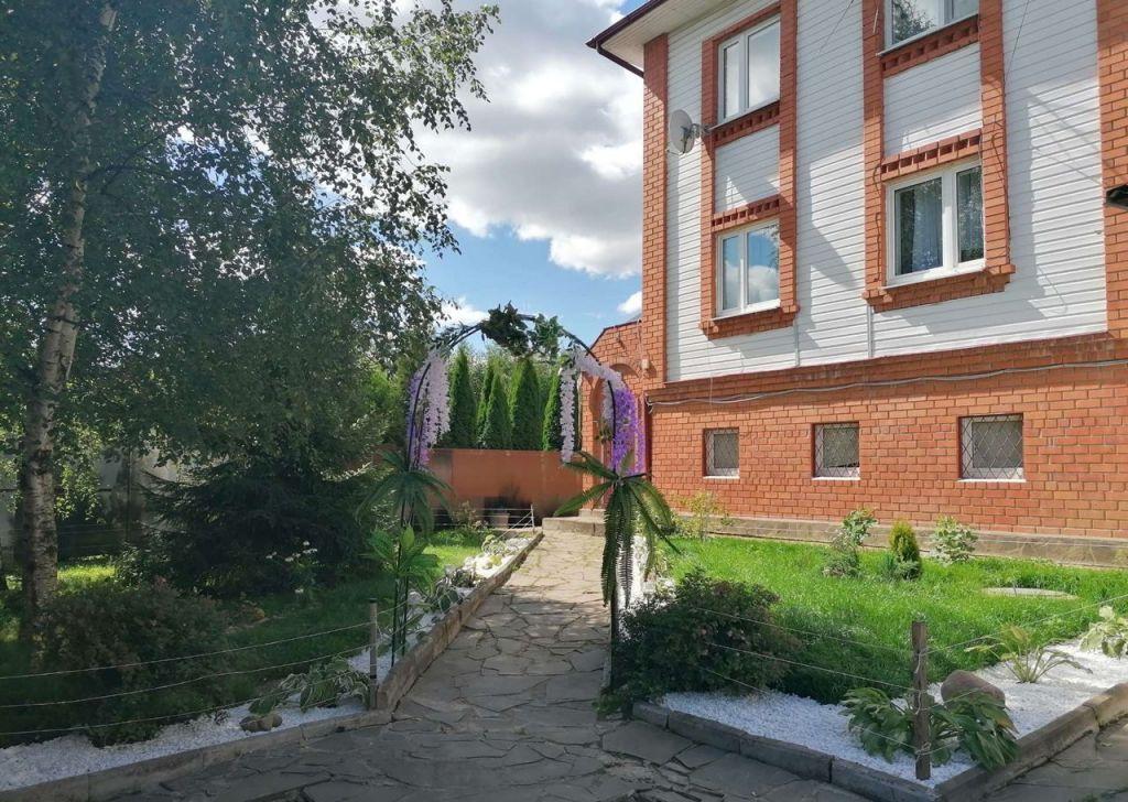 Продажа дома деревня Марьино, цена 28000000 рублей, 2020 год объявление №496077 на megabaz.ru