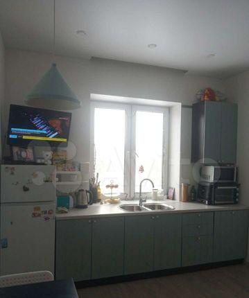 Продажа однокомнатной квартиры деревня Митькино, Цветочная улица 1, цена 4700000 рублей, 2021 год объявление №561164 на megabaz.ru