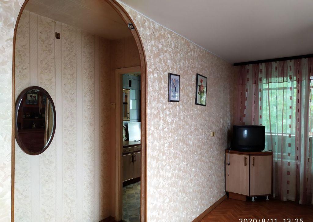 Аренда однокомнатной квартиры село Марфино, Зелёная улица 4, цена 15000 рублей, 2020 год объявление №1192921 на megabaz.ru