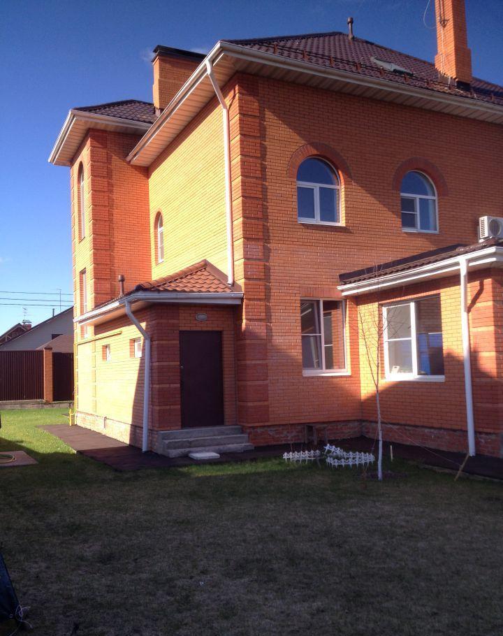 Продажа дома деревня Новоглаголево, цена 21000000 рублей, 2020 год объявление №412697 на megabaz.ru