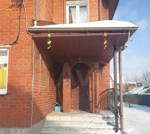 Аренда дома село Красный Путь, Сиреневая улица 11, цена 65000 рублей, 2021 год объявление №1342288 на megabaz.ru