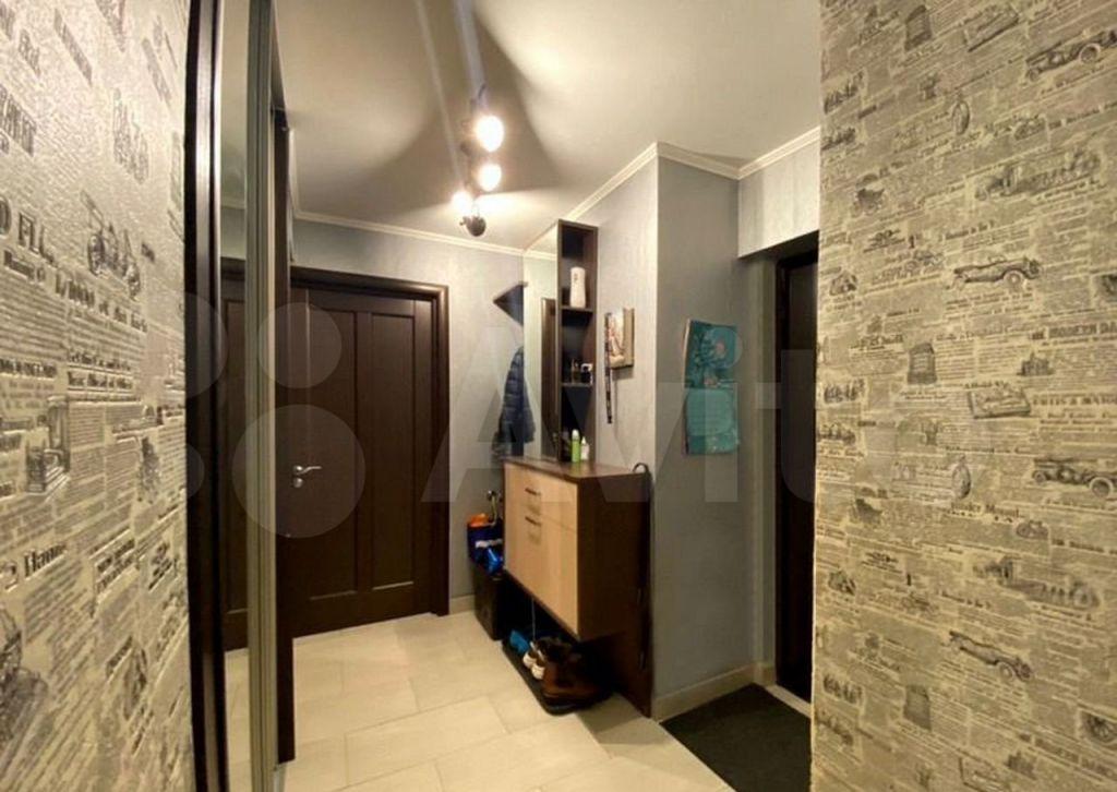 Продажа двухкомнатной квартиры Электроугли, цена 4500000 рублей, 2021 год объявление №602732 на megabaz.ru