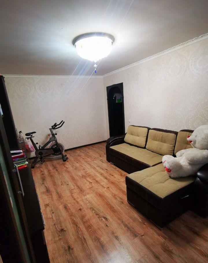 Продажа двухкомнатной квартиры Москва, метро Рязанский проспект, Рязанский проспект 51, цена 8000000 рублей, 2021 год объявление №489557 на megabaz.ru