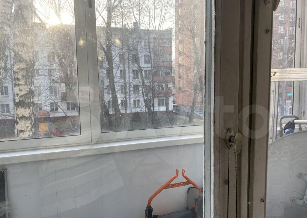 Продажа двухкомнатной квартиры Москва, метро Перово, улица Плеханова 24к2, цена 8800000 рублей, 2021 год объявление №613119 на megabaz.ru