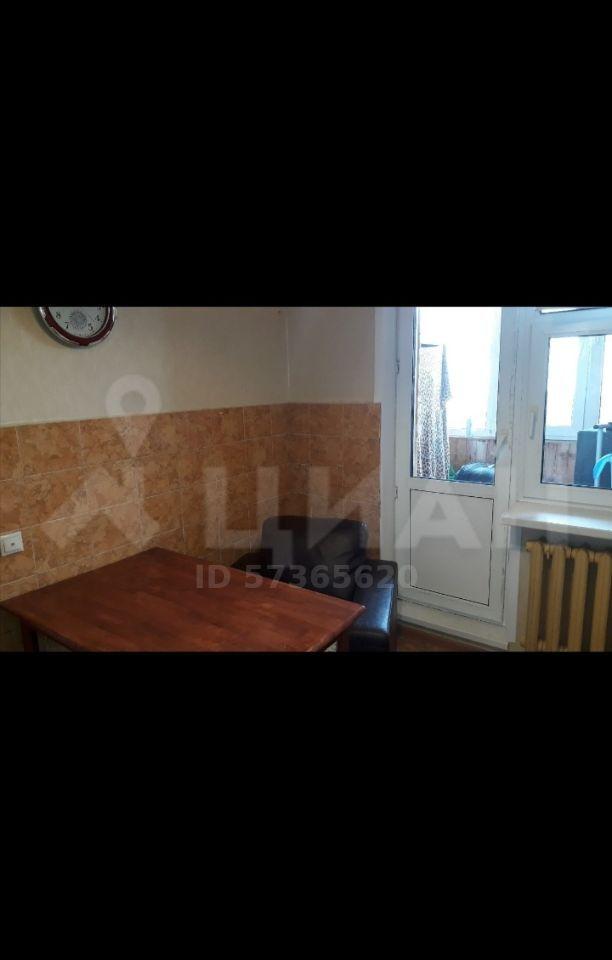 Аренда двухкомнатной квартиры Москва, метро Комсомольская, цена 25000 рублей, 2020 год объявление №1191431 на megabaz.ru