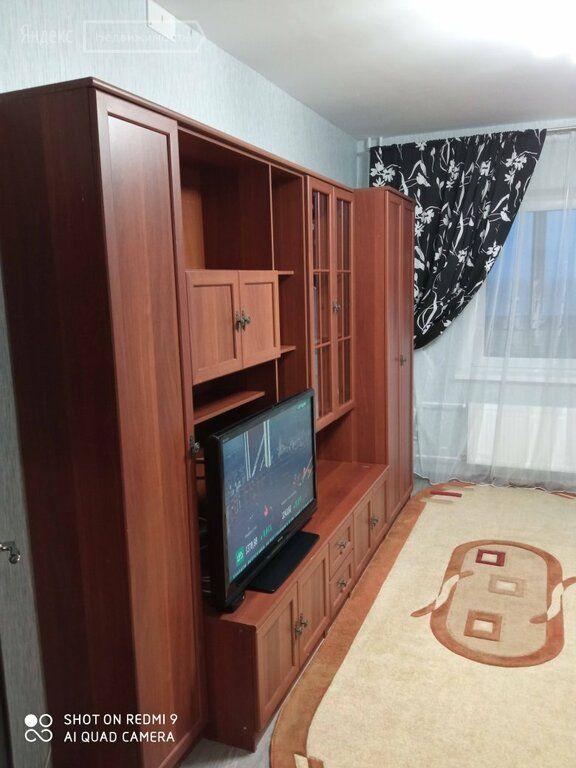 Аренда однокомнатной квартиры Егорьевск, цена 16000 рублей, 2021 год объявление №1337499 на megabaz.ru