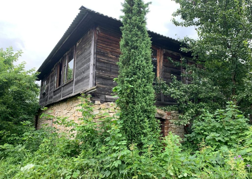 Продажа дома рабочий посёлок Малино, цена 1700000 рублей, 2021 год объявление №497045 на megabaz.ru