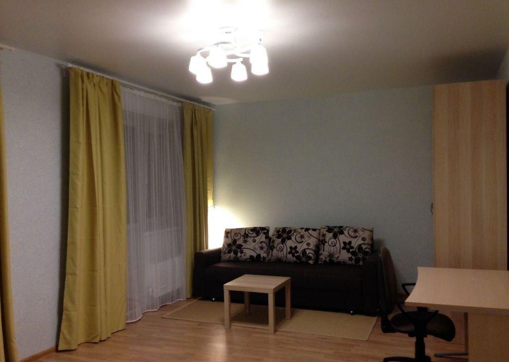Аренда однокомнатной квартиры Дубна, проспект Боголюбова 44, цена 25000 рублей, 2020 год объявление №1226368 на megabaz.ru