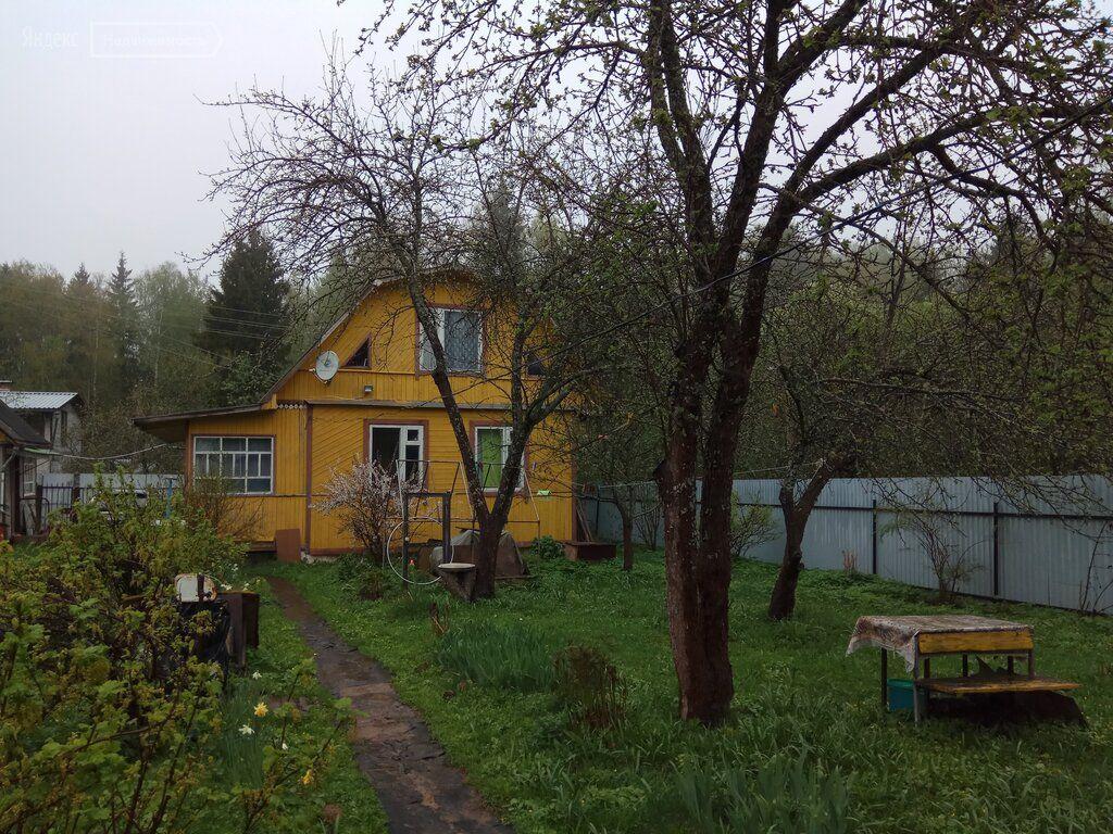 Продажа дома СНТ Строитель, цена 950000 рублей, 2020 год объявление №365362 на megabaz.ru