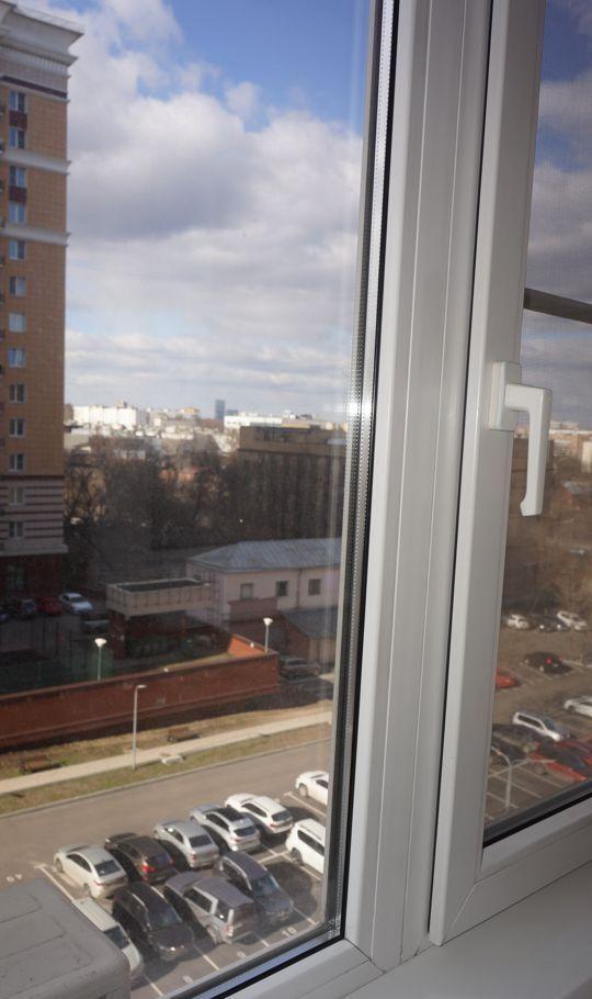 Аренда трёхкомнатной квартиры Москва, метро Красносельская, Краснопрудная улица 13, цена 110000 рублей, 2020 год объявление №1062546 на megabaz.ru