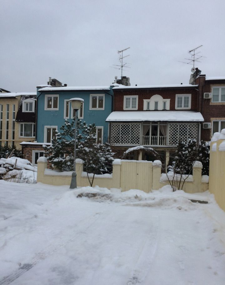 Продажа дома деревня Гаврилково, цена 18000000 рублей, 2021 год объявление №516308 на megabaz.ru
