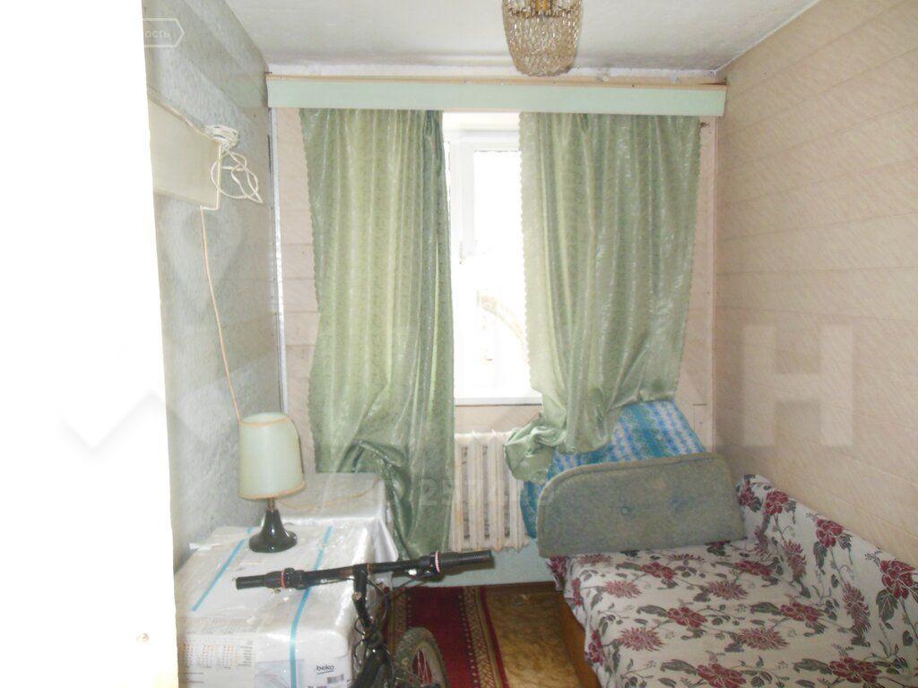 Продажа двухкомнатной квартиры село Узуново, цена 890000 рублей, 2020 год объявление №505383 на megabaz.ru