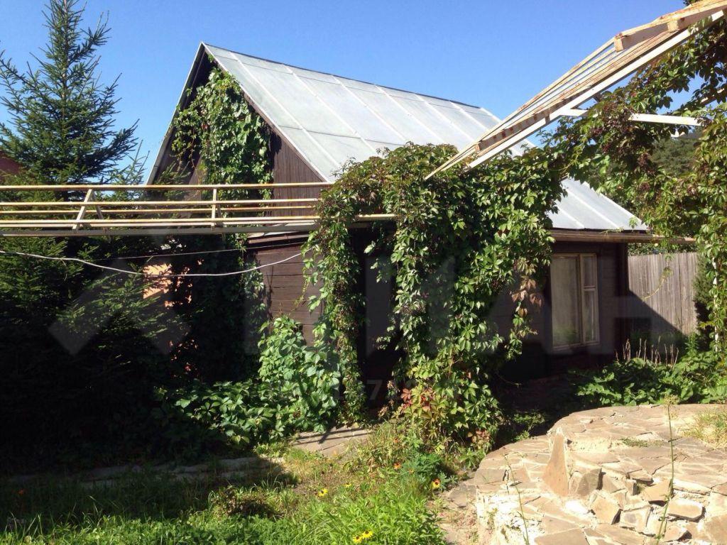 Продажа дома деревня Чепелёво, цена 10000000 рублей, 2021 год объявление №464171 на megabaz.ru