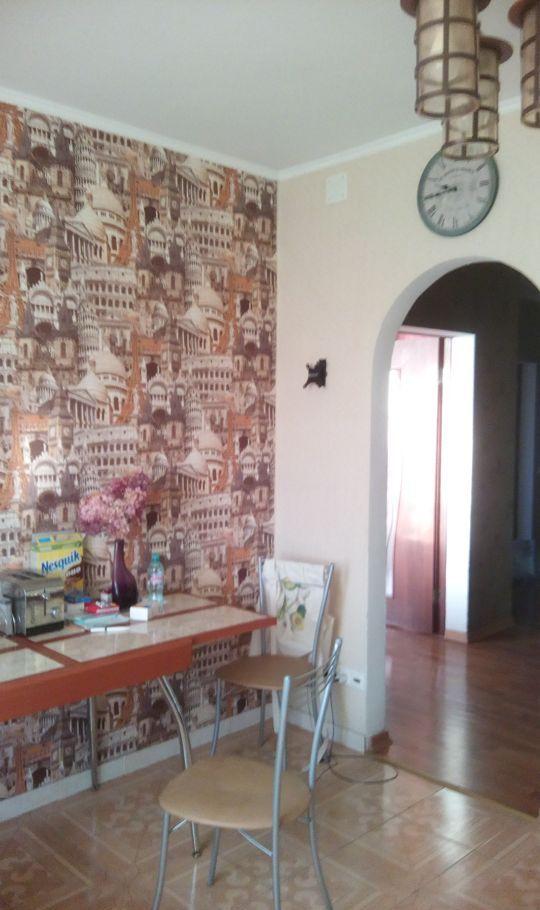 Продажа трёхкомнатной квартиры деревня Юрлово, цена 6990000 рублей, 2020 год объявление №409032 на megabaz.ru