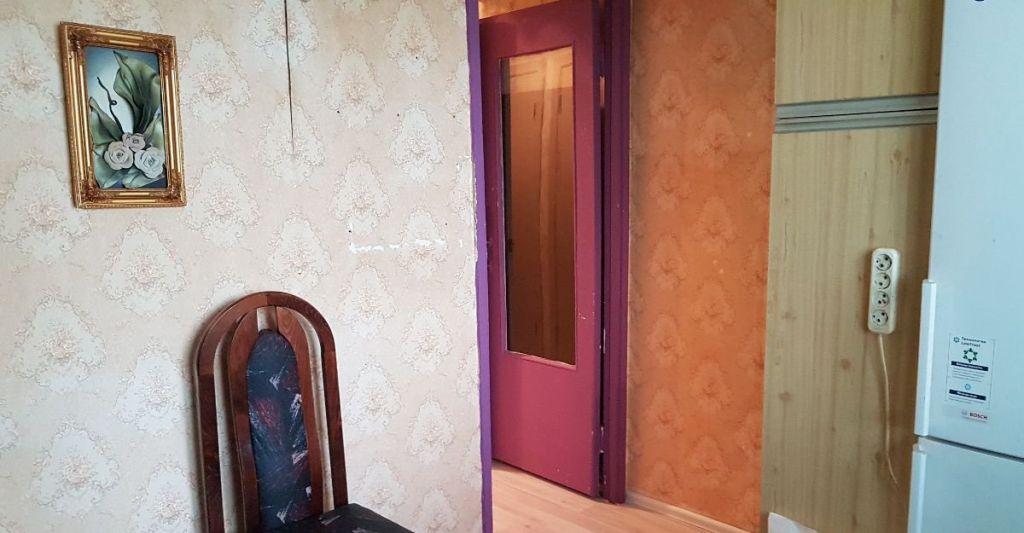 Аренда однокомнатной квартиры поселок Горки-2, цена 19000 рублей, 2021 год объявление №1014648 на megabaz.ru