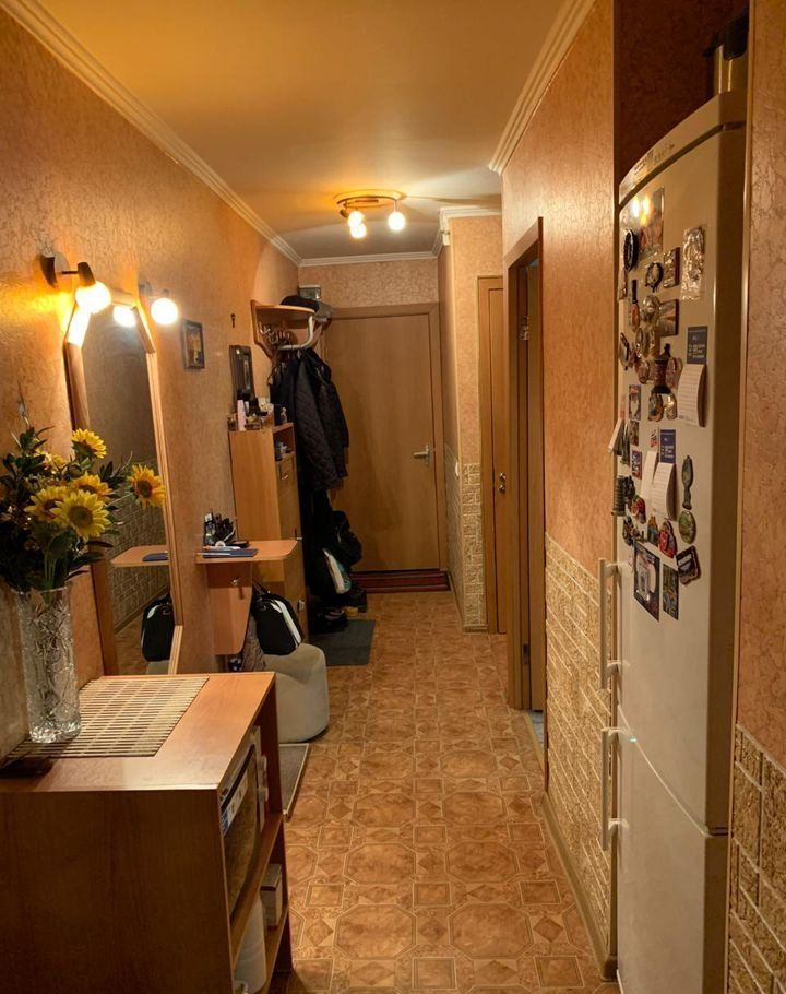 Продажа трёхкомнатной квартиры Москва, метро Первомайская, 13-я Парковая улица 16к6, цена 9800000 рублей, 2020 год объявление №403392 на megabaz.ru