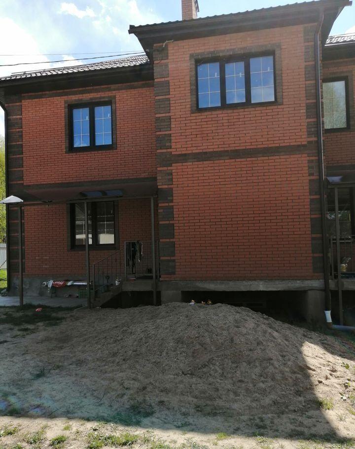 Продажа дома Хотьково, Луговая улица, цена 11000000 рублей, 2020 год объявление №420419 на megabaz.ru