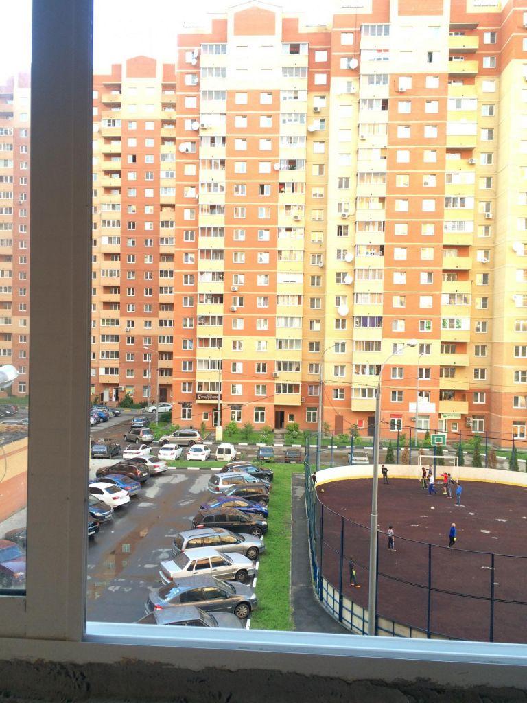 Продажа трёхкомнатной квартиры Москва, улица 60 лет Победы 7, цена 6500000 рублей, 2021 год объявление №469541 на megabaz.ru