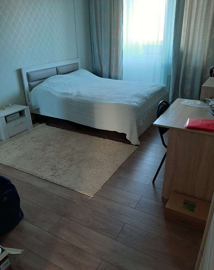 Аренда комнаты поселок Мебельной фабрики, Заречная улица 5, цена 22000 рублей, 2021 год объявление №1243725 на megabaz.ru