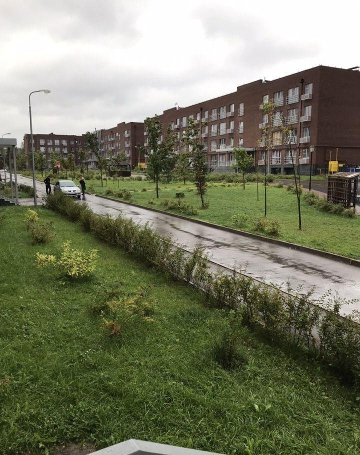 Продажа однокомнатной квартиры деревня Сабурово, Луговая улица 5, цена 3950000 рублей, 2020 год объявление №499580 на megabaz.ru