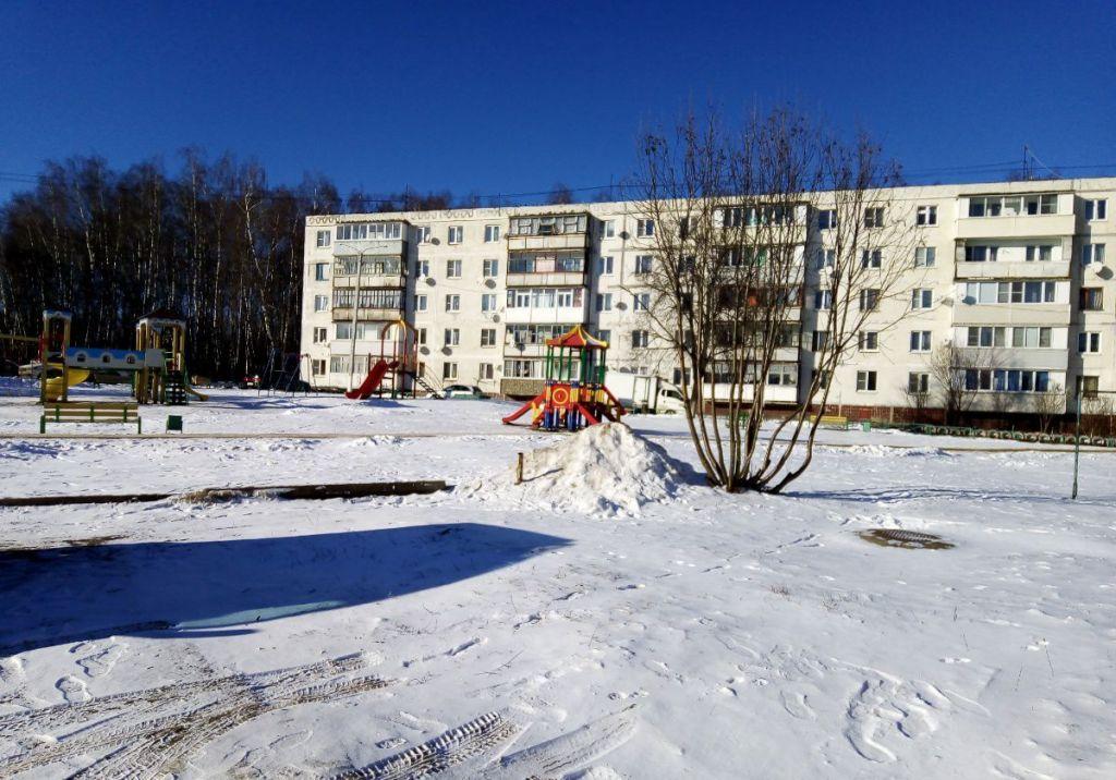 Продажа двухкомнатной квартиры деревня Манушкино, цена 3000000 рублей, 2020 год объявление №429575 на megabaz.ru