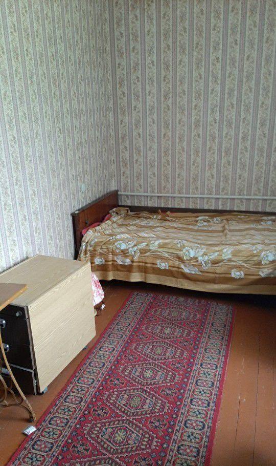 Продажа двухкомнатной квартиры село Непецино, улица Тимохина 12, цена 1700000 рублей, 2020 год объявление №459305 на megabaz.ru