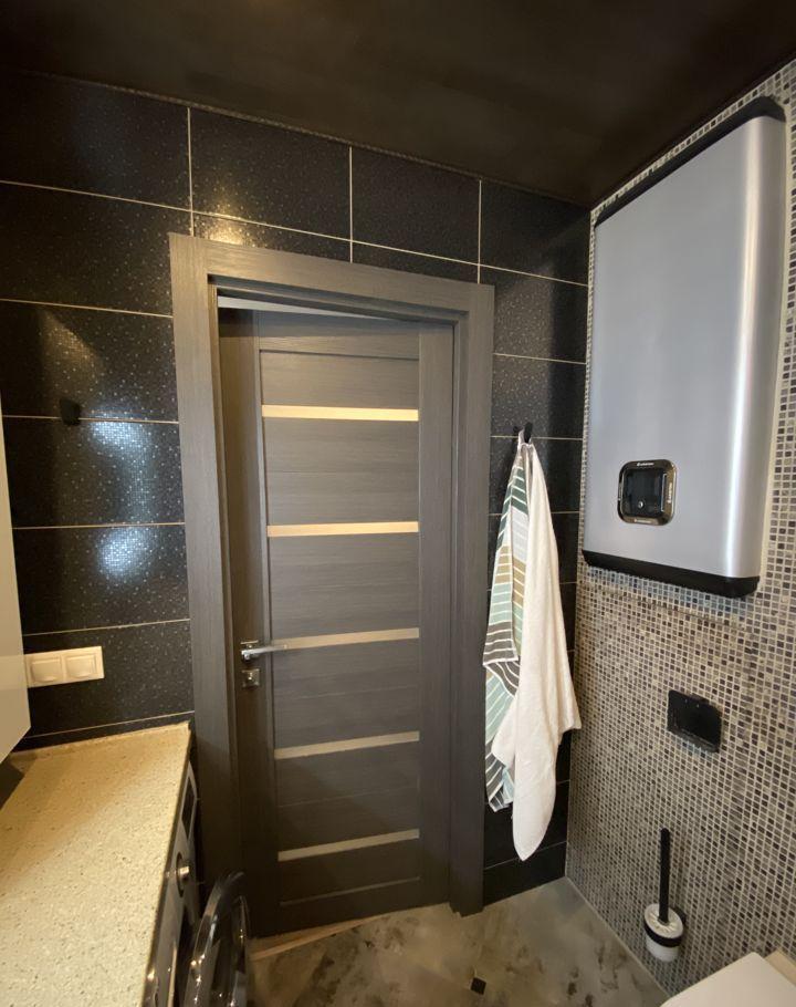 Продажа двухкомнатной квартиры Москва, метро Фили, улица 1812 года 12, цена 13500000 рублей, 2021 год объявление №362354 на megabaz.ru