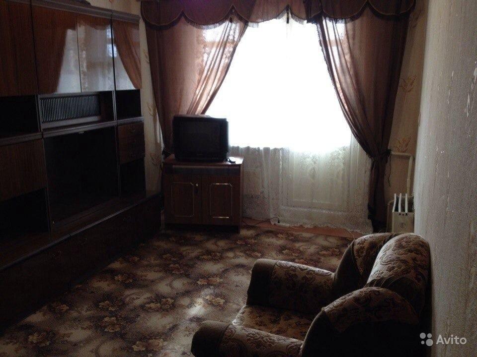 Аренда однокомнатной квартиры поселок Новосиньково, цена 15000 рублей, 2020 год объявление №1194803 на megabaz.ru