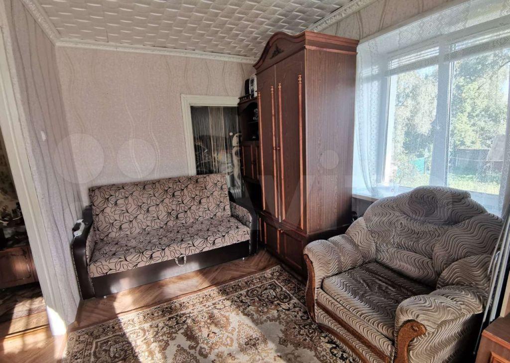 Продажа однокомнатной квартиры деревня Новое, Юбилейная улица 5, цена 1300000 рублей, 2021 год объявление №594549 на megabaz.ru