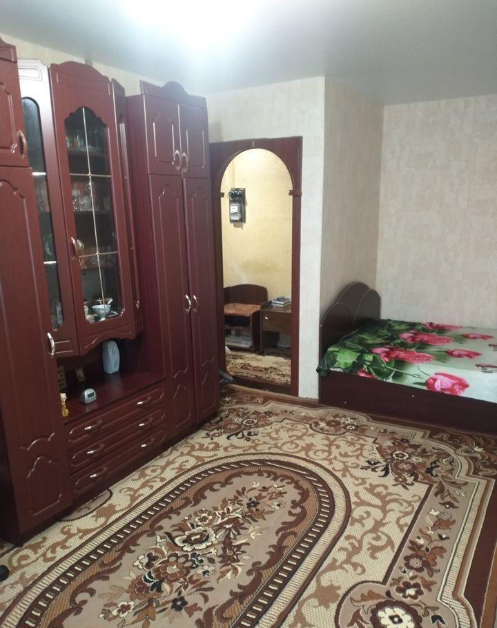 Продажа однокомнатной квартиры поселок Кировский, цена 1400000 рублей, 2020 год объявление №489133 на megabaz.ru