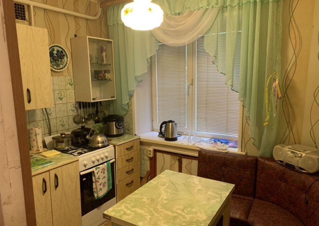 Аренда двухкомнатной квартиры поселок Новосиньково, цена 20000 рублей, 2020 год объявление №1192274 на megabaz.ru