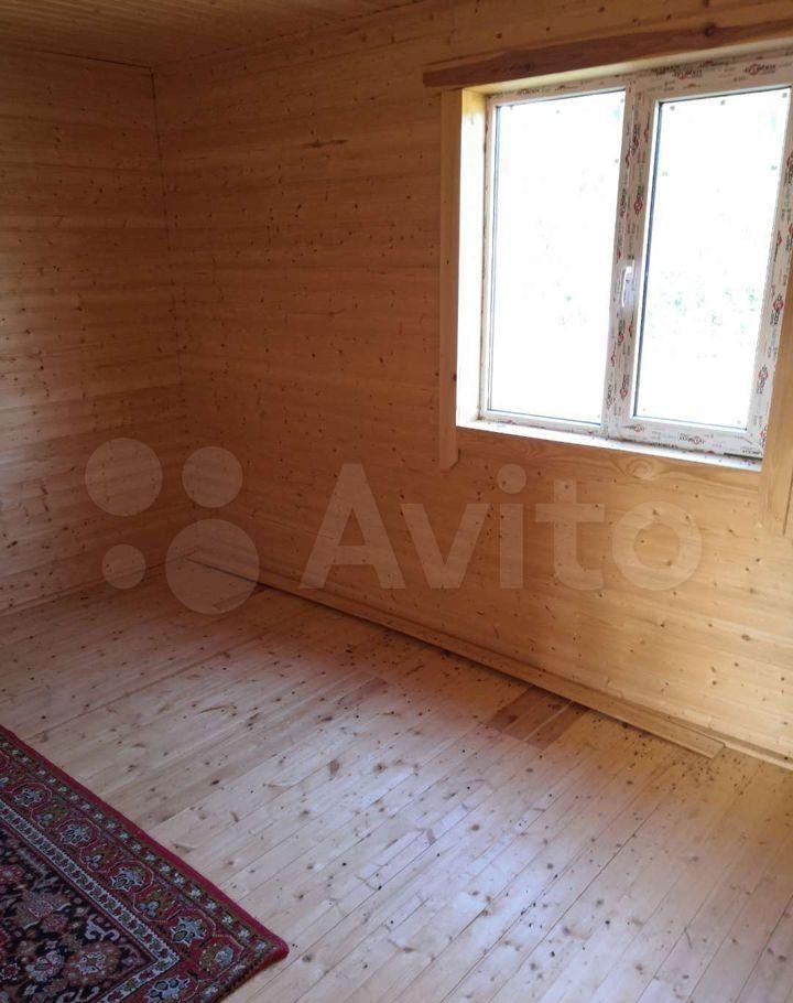 Продажа дома деревня Стулово, цена 3500000 рублей, 2021 год объявление №466983 на megabaz.ru
