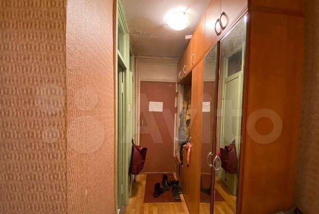 Аренда двухкомнатной квартиры Москва, метро Севастопольская, Азовская улица 29к2, цена 30000 рублей, 2021 год объявление №1338177 на megabaz.ru