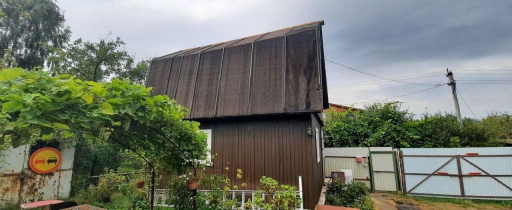 Продажа дома Пущино, цена 1200000 рублей, 2021 год объявление №489749 на megabaz.ru