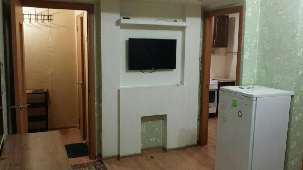 Продажа однокомнатной квартиры поселок Нагорное, цена 3600000 рублей, 2021 год объявление №399148 на megabaz.ru