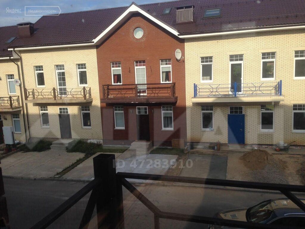 Продажа дома деревня Мартемьяново, Брусничная улица 18, цена 6500000 рублей, 2020 год объявление №489884 на megabaz.ru