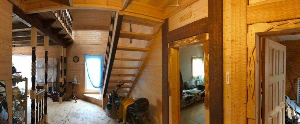 Продажа дома деревня Новосёлки, цена 3200000 рублей, 2021 год объявление №492942 на megabaz.ru