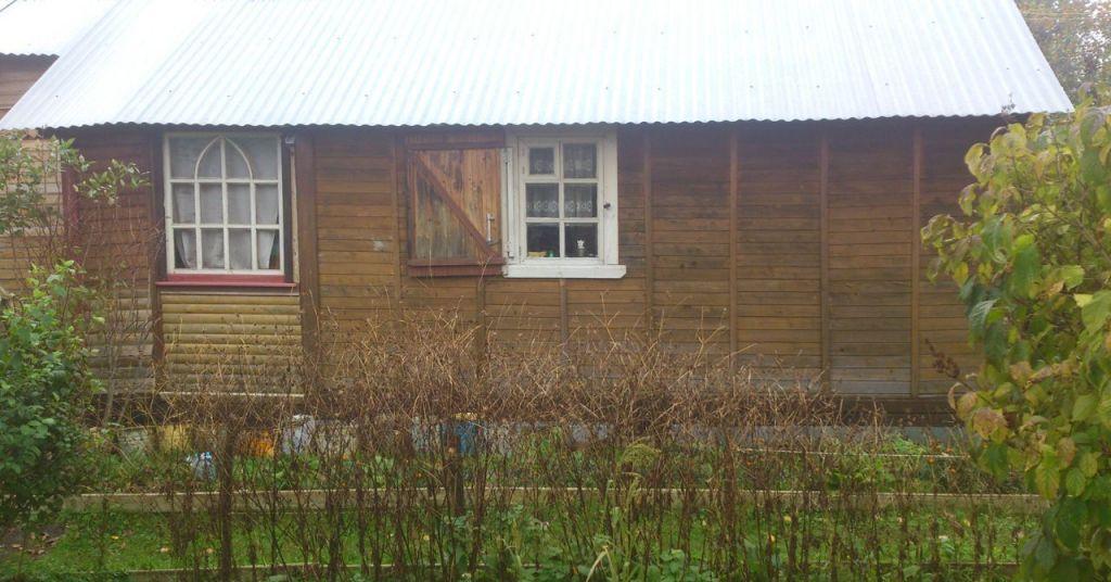 Продажа дома деревня Райки, цена 1000000 рублей, 2021 год объявление №506295 на megabaz.ru