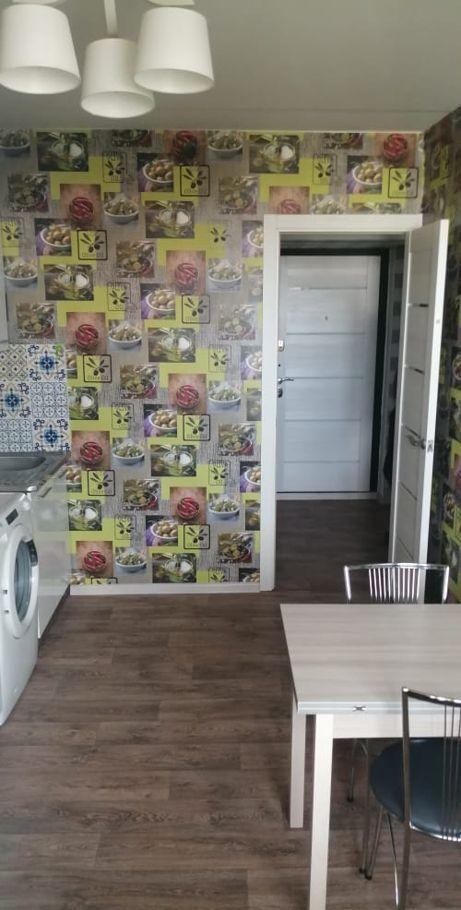 Аренда однокомнатной квартиры Пущино, цена 15000 рублей, 2021 год объявление №1234369 на megabaz.ru