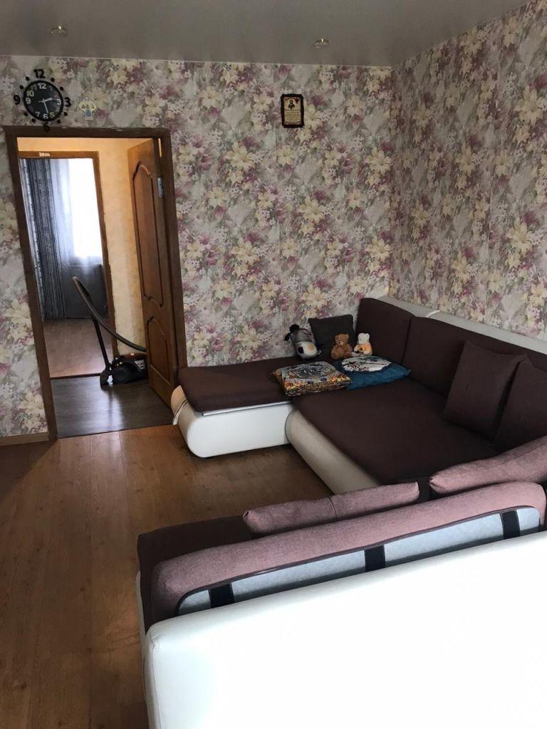 Аренда двухкомнатной квартиры поселок Глебовский, цена 25000 рублей, 2021 год объявление №1073417 на megabaz.ru