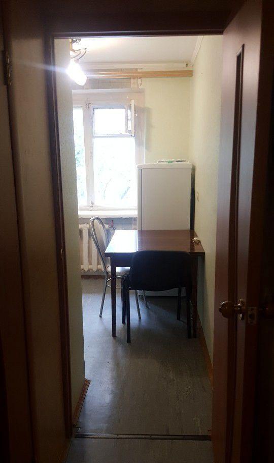 Аренда однокомнатной квартиры Можайск, улица 20 Января 21, цена 16000 рублей, 2020 год объявление №1214825 на megabaz.ru