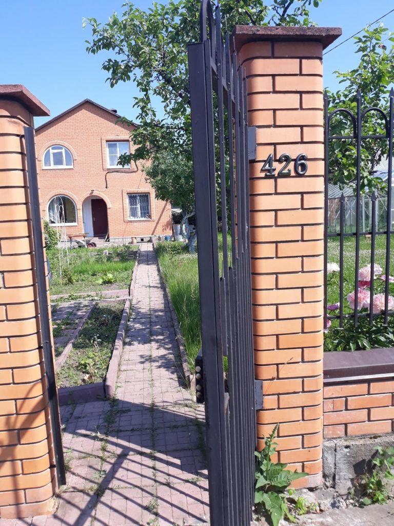Продажа дома поселок Глебовский, цена 5500000 рублей, 2021 год объявление №457870 на megabaz.ru