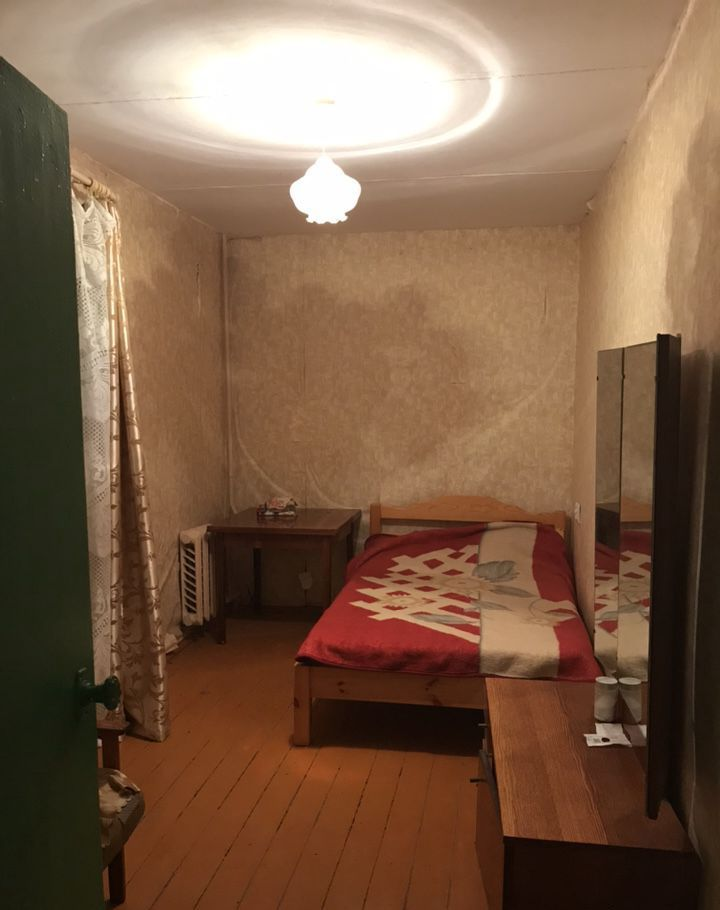 Аренда двухкомнатной квартиры поселок Реммаш, Институтская улица 6, цена 12000 рублей, 2020 год объявление №1082068 на megabaz.ru