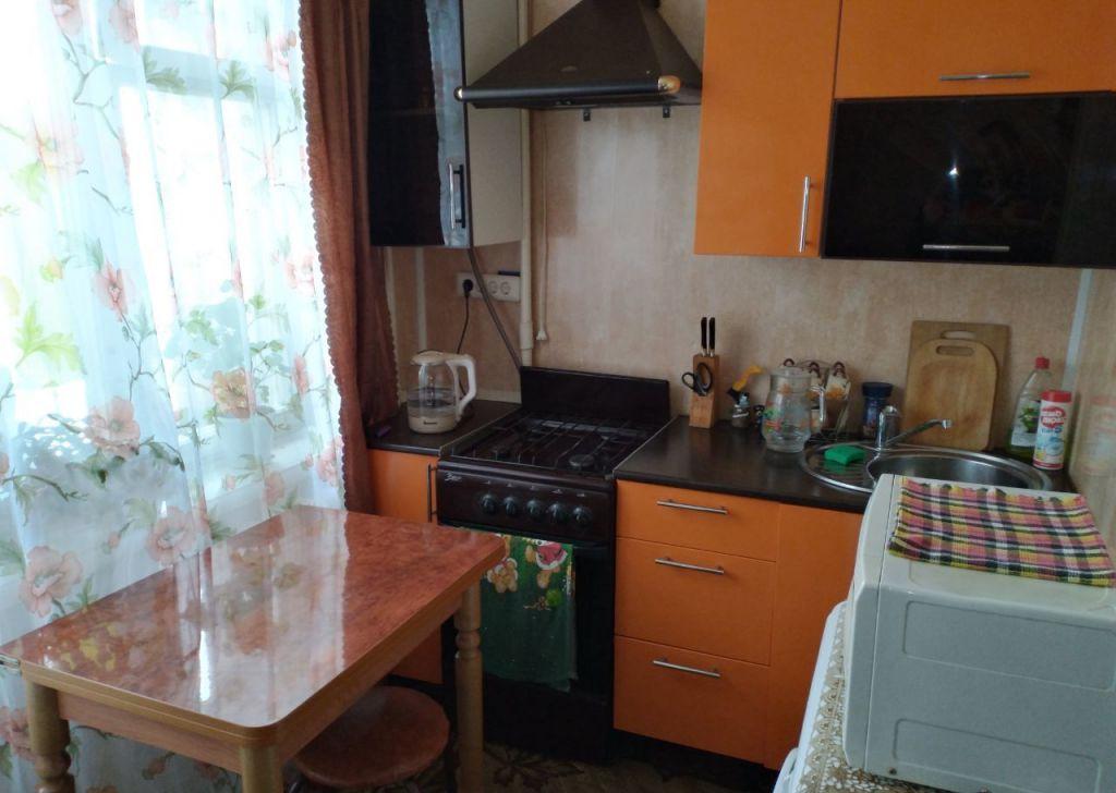 Продажа однокомнатной квартиры поселок Кировский, цена 1400000 рублей, 2021 год объявление №489133 на megabaz.ru