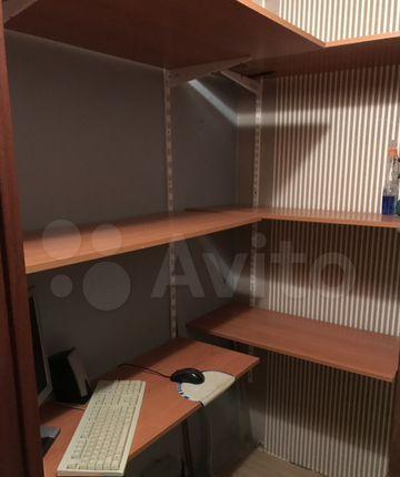 Аренда однокомнатной квартиры Хотьково, Новая улица 2, цена 12000 рублей, 2021 год объявление №1326246 на megabaz.ru