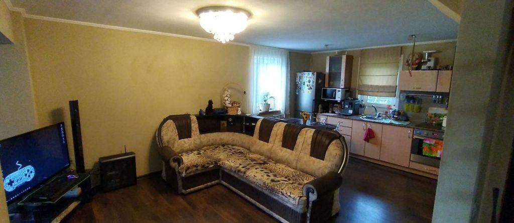 Продажа дома поселок Реммаш, цена 8000000 рублей, 2021 год объявление №452356 на megabaz.ru