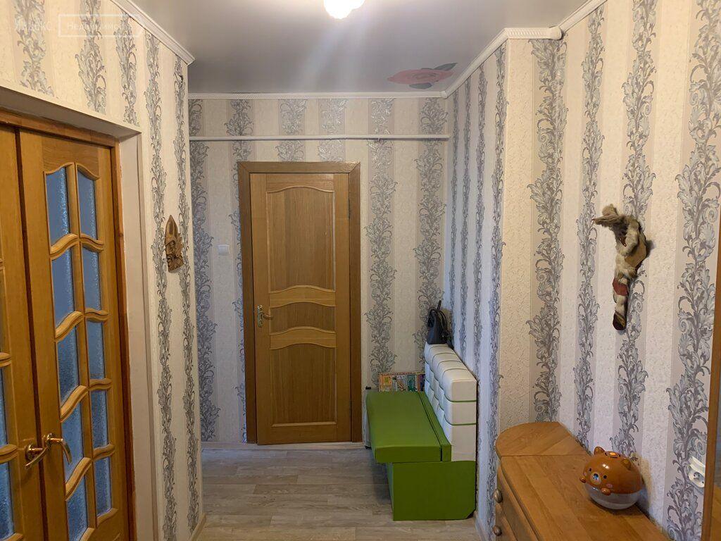 Продажа однокомнатной квартиры Одинцово, Парковая аллея 9, цена 2850000 рублей, 2020 год объявление №511444 на megabaz.ru