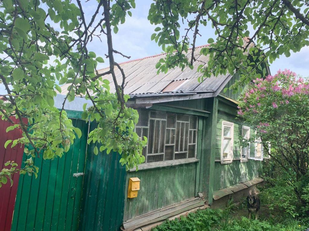 Продажа дома Верея, Пролетарская улица 18, цена 3550000 рублей, 2021 год объявление №401798 на megabaz.ru