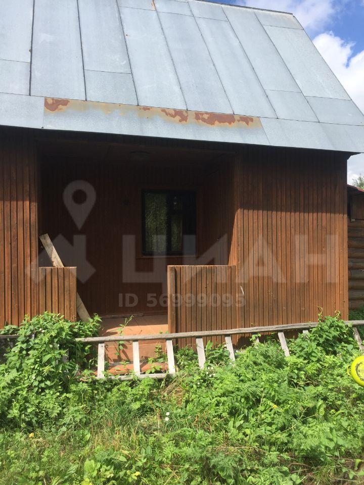 Продажа дома деревня Нестерово, цена 3000000 рублей, 2020 год объявление №490961 на megabaz.ru