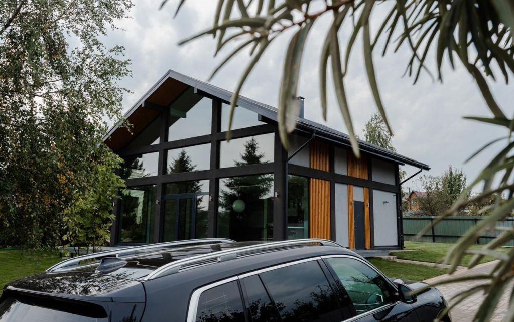 Продажа дома деревня Красный Поселок, цена 26000000 рублей, 2020 год объявление №505863 на megabaz.ru